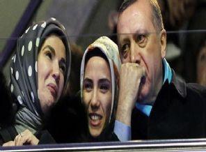 AK Parti Genel Başkan Yardımcısı: Sümeyye Erdoğan Aday Olursa Hoş Olur