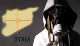 Suriye'de Kimyasal Silahların Yarısı Ülke Dışına Taşındı