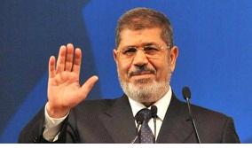 Mursi hakkında yeni bir dava daha...