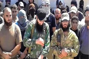 IŞİD'e operasyon