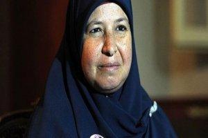 Şehid Esma'nın Annesi'nden Başbakan'a Teşekkür  VİDEO