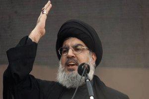 Hasan Nasrallah İle Röportaj