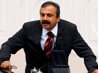 Sırrı Süreyya Önder: Soma ve Kemal Derviş...
