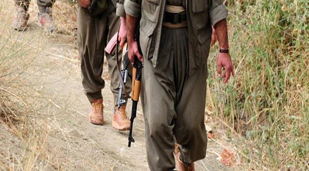 PKK'dan Tehdit Dolu Mesajlar!