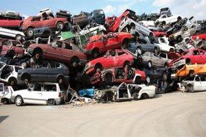 Hurda Araçlarda 'Yıl Sonu' Uyarısı