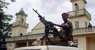 OAC'deki Müslümanlardan Fransa'ya ultimatom