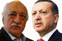 Gülen'den Erdoğan'a Cevap