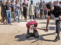 IŞİD Deyru'z Zor'dan çıkarıldı