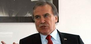 Mehmet Ali Şahin: O hakimi açıklayabilirim