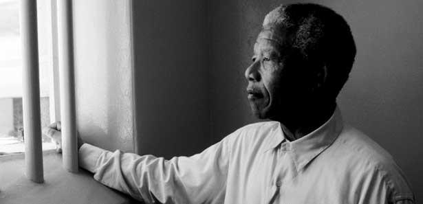 Mandela İçin Büyük Tören