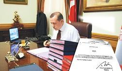 Başbakan'ın odasındaki böceğin ucu Yargıtay'da çıktı