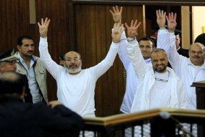 Mısır'da Mahkeme'ye Tarihi Cevaplar