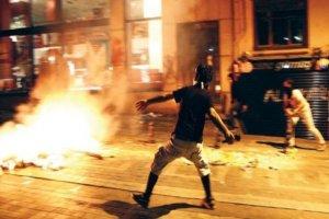 Gezi Parkı İddianemesi Tamamlandı