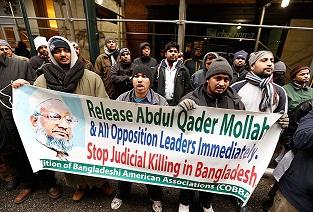 Bangladeş 6 kişiyi daha idam edecek