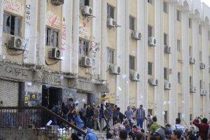 Mısır Hükümeti'nden el Ezher'e müdahale