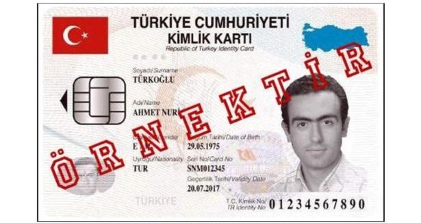 Yeni nüfus cüzdanlarında sona gelindi