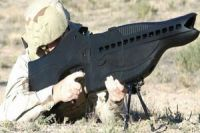 ABD Ordusu yeni bir lazer silahı denedi