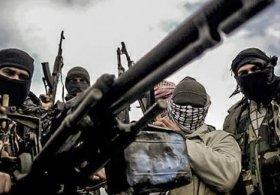Suriye'nin yüzde 65'i muhaliflerin kontrolünde