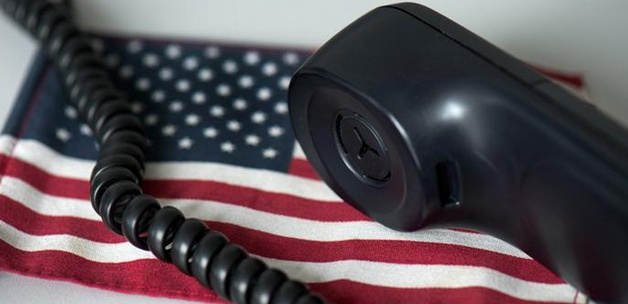 ABD'de telekulağa anayasa engeli
