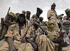 Güney Sudan'da 9 Uganda Askeri Öldürüldü