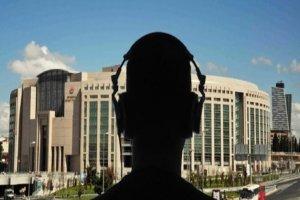 Skandal Telekulak: Parti Merkezlerini de Dinlenmiş