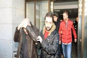 17 Aralık Soruşturmasında Tahliye