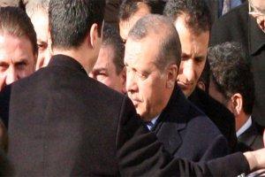 Başbakan Erdoğan'a büyük destek