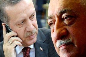 Fethullah Gülen'den Erdoğan'a Tazminat Davası