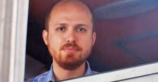 Bilal Erdoğan'dan Savcılara Dâvâ