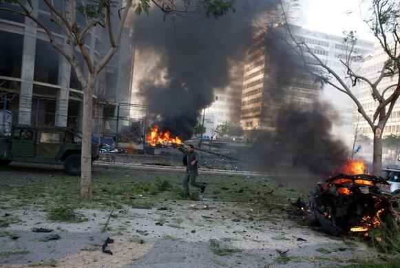 Lübnan'da Sünni Şii savaşı mı çıkarılıyor?