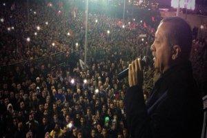 Erdoğan'dan Önemli İddia-VİDEO