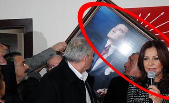 CHP'li aday: Atatürk beni uyardı