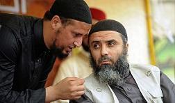 ABD güçleri Ensar eş Şeria'nın liderini ele geçirdi