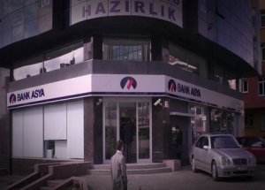 TMSF Bank Asya'yaEl Koydu