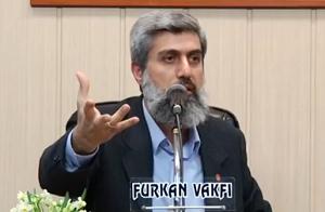 Kuytul'dan Cemaate Tevbe Çağrısı-VİDEO