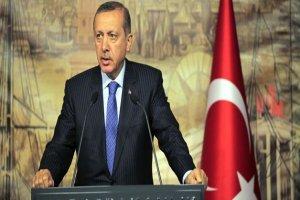 Erdoğan'dan Faiz Lobisine Sert Sözler