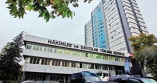 Bacanak'tan HSYK'ya suç duyurusu