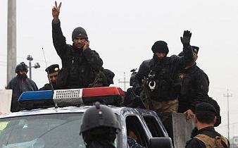 El Kaide kontrolündeki Felluce'ye operasyon