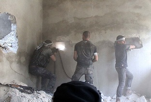 IŞİD ile İslami Cephe çatışması şiddetlendi