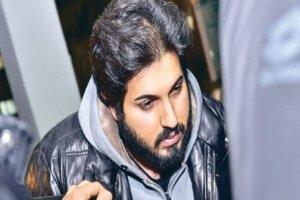 Sarraf'ın Reddi Hakim Talebine Red