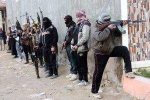 Suriye'de Tekfirci Terörist Dehşeti