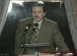 Erdoğan ve Gülen'in O Videosu