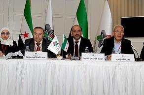 Suriyeli Muhaliflerden İran Tepkisi