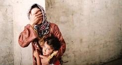 Kadın ve çocuklar Humus'tan ayrılabilecek