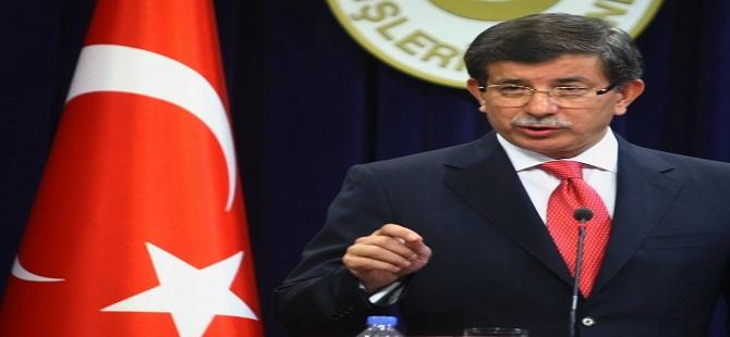 Davutoğlu'ndan Bosna Hersek'e kritik ziyaret