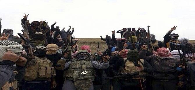 Muhalifler: IŞİD Türkiye'ye Saldıracak