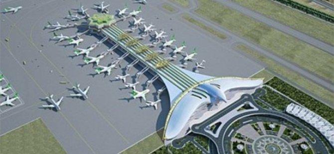 Mahkemenin 3. Havalimanı Kararı