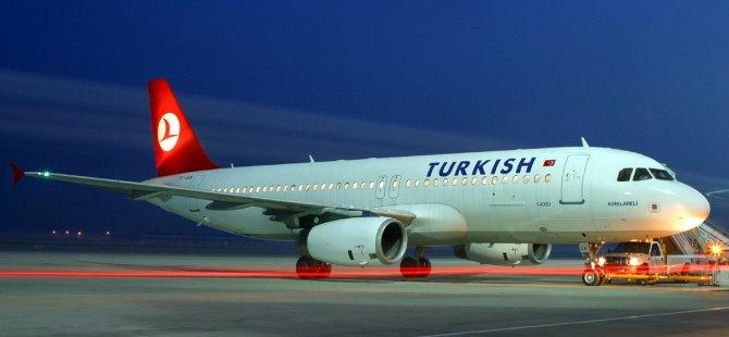 Türkiye Tel Aviv'e Uçak Gönderiyor