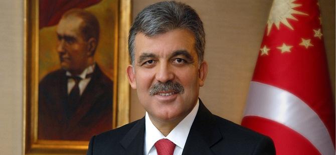 Abdullah Gül'den DDK'ya Talimat