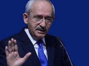 """Kılıçdaroğlu: """"Kapılara Kilit Vurun"""""""